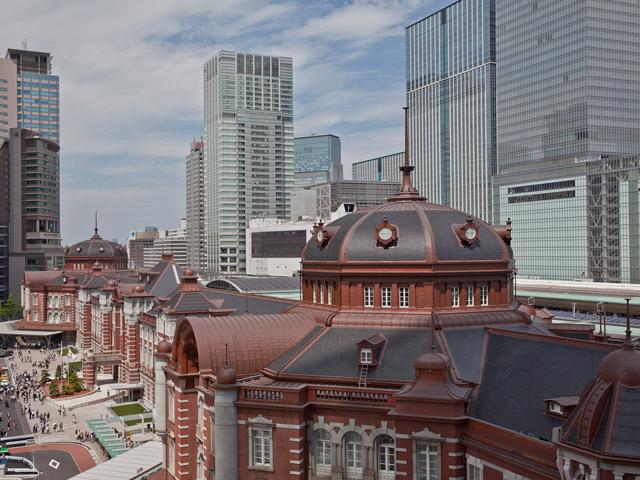 Tokyo Station_IMG_3318
