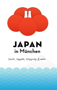 Japan in München: Sushi, Suppen, Shopping & mehr