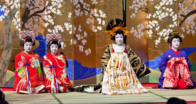 Oiran Doch Fest in Asakusa – Tag 20