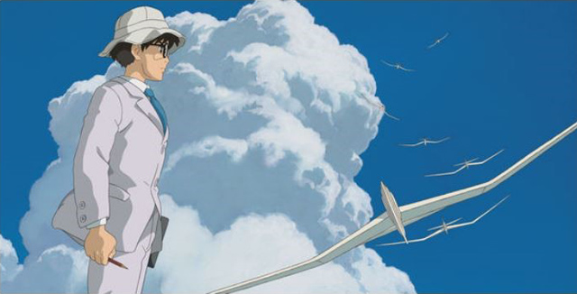 """Filmtipp: """"Wie der Wind sich hebt"""" von Hayao Miyazaki"""