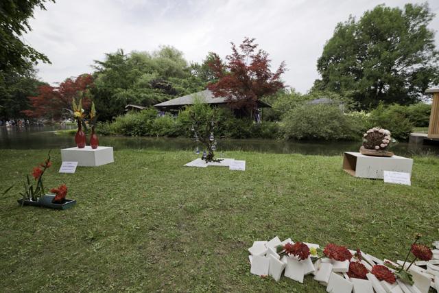 bericht vom 19 japanfest im englischen garten in m nchen japan in muenchen. Black Bedroom Furniture Sets. Home Design Ideas