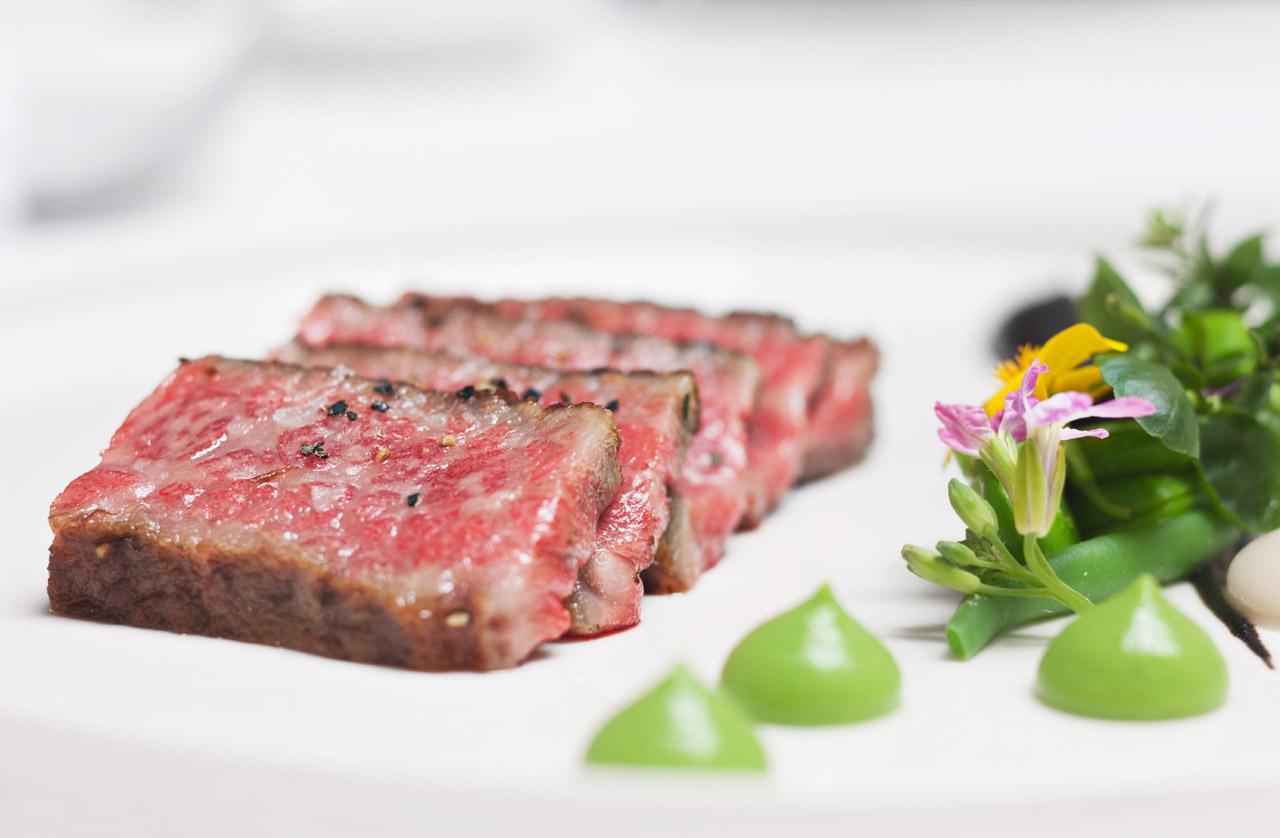 EMIKO erhält Lizenz für original Kobe Beef