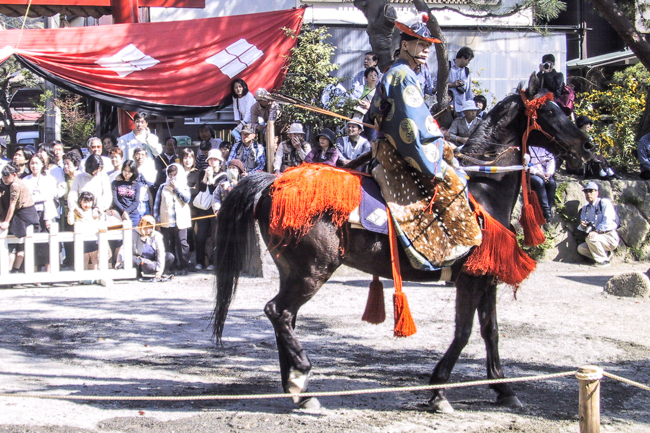 Japan-in-Muenchen-Festival-mit-Pferden-IMG_2421